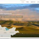 360° mongolia website